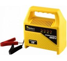 Зарядное устройство для аккумуляторов KOLNER KBCH 4