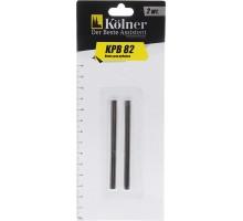 Ножи для электрорубанка KOLNER KPB-82