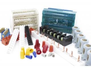 Изделия для электромонтажа