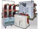 Высоковольтное оборудование  10 -110 кВ (23)