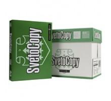 """Бумага для ксерокопий 80г/м2 """"Svetocopy"""" 500л"""