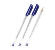 Ручка шариковая РШ800 синий стержень 0,7, масляная