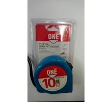 Рулетка измерительная 10м*25мм Smartby ONE