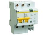 Автоматические выключатели дифференциального тока (47)
