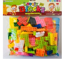 Конструктор  Lovely blocks 'Фигуры'