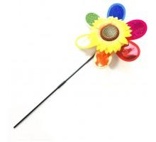 Игрушка Волшебная палочка ВЕТЕРОК Цветок 60 см