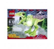Конструктор  Динозавры в коробке