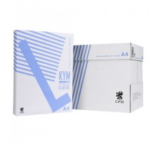Бумага  для ксерокопий 80г/м2 'KumLUX classic' 500л ПРЕДОПЛАТА