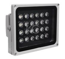 Прожектор LED TV-112-18х1W-IP65