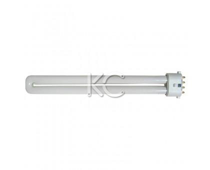 Лампа люминесцентная КЛЛ-PS-11Вт-4000К-2G7
