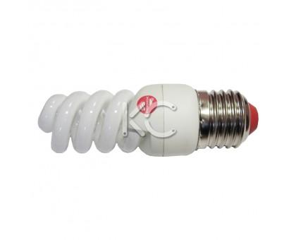 Лампа люминесцентная ком. SPC 9W E27 2700K T2