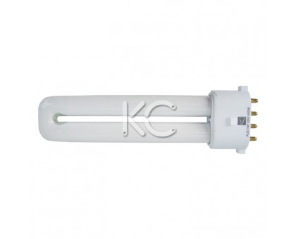 Лампа люминесцентная КЛЛ-PS-7Вт-4000К-2G7