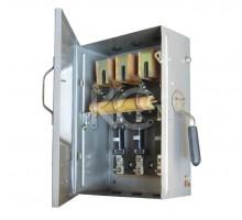 Ящик силовой ЯБ3-100 3р с предохр.100А