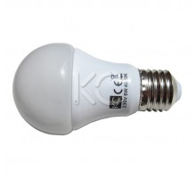 Лампа светодиодная A55-6W-2700K-E27