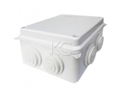 Коробка разветвительная КР 100х100х70