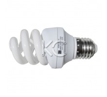 Лампа энергосберегающая 24 Вт E27 YPZ48-QS 220В 6400К
