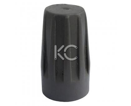Зажим изолирующий СИЗ-6 (8,0-32,0 мм2) (уп./100шт) серый