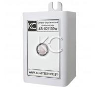 Оптико-акустический выключатель АВ-02-100-40KC
