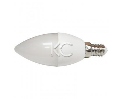 Лампа светодиодная G37-5W-3000K-E14