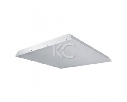 Светильник люминесцентный ЛBО 4х18W-PVS (YLA EP 420 DV) (OPAL) KC
