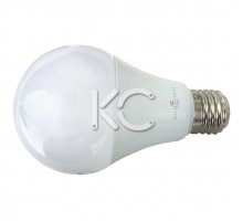Лампа светодиодная (с микроволновым датчиком движения) А60-9W-4000K-E27