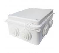 Коробка разветвительная КР 150x150x70