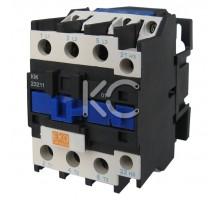 Контактор КМ-10911 (9А 1НЗ 110В)