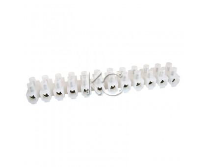 Зажимы клеммные тип 100А (ЗВИ-100, 12 пар,100А)