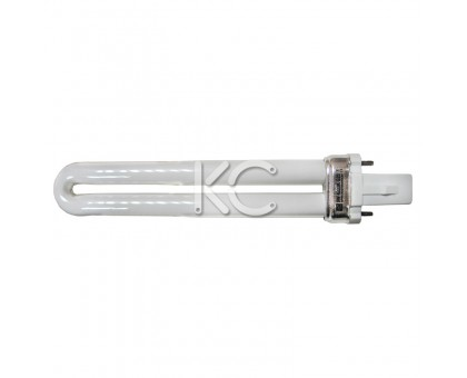 Лампа люминесцентная КЛЛ-PS-9Вт-4000К-G23