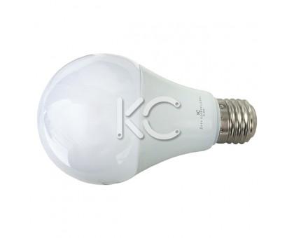 Лампа светодиодная A60-12W-E27-4000K   (85-260V)