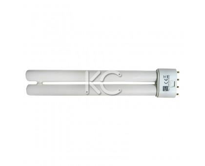 Лампа люминесцентная КЛЛ-PL-18Вт-4000К-2G11