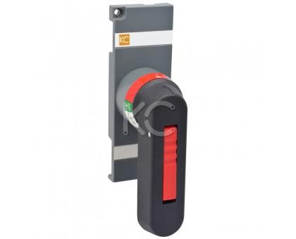 Рукоятка управления для прямой установки на рубильники БР-17-OTE-1000-1600А