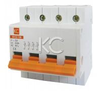 Выключатель нагрузки ВН32-100  (32А 4Р)