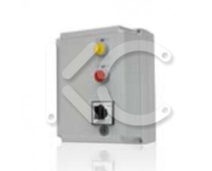 Блок управления к выключателю нагрузки BH/BHFZ