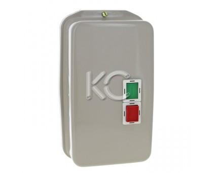 Контактор КМО-34062 (IP-54, 40А, 380В)