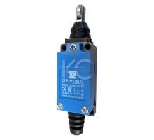Выключатель путевой ВПК-ME/8122 с горизонтальным плунжером прямого давления IP65