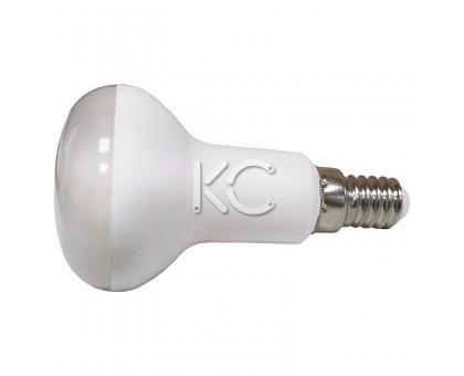 Лампа светодиодная R50-6W-4000K-E14