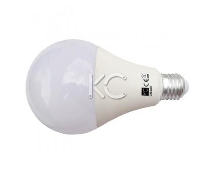 Лампа светодиодная А95-18W-3000K-E27