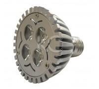 Лампа светодиодная TV0320L-36 4x1Вт E27 230В бел