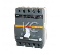 Автоматический выключатель ВА 58-33 (  40А 3р 35кА  )