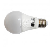 Лампа светодиодная A60-10W-2700K-E27