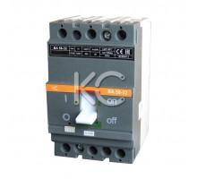 Автоматический выключатель ВА 58-32 (  25А 3р 25кА  )