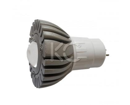 Лампа светодиодная TV0313L-16 1x3Вт MR16 230В бел