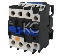 Контактор КМ-11811 (18А 1НЗ 380В)