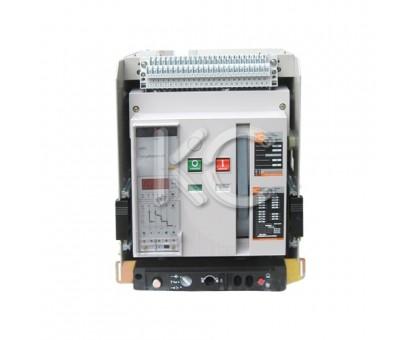 Воздушный автоматический выключатель YCW1-2000-2000М/3P выдвиж., 2000A, AC220В
