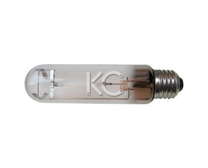 Лампа ДНАТ HPS100А-Tube-100Вт-240В-Е27