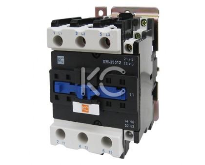Контактор КМ-34012 (40А 1НО,1НЗ 220В)