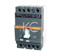 Автоматический выключатель ВА 58-32 (  40А 3р 35кА  )