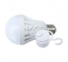 Лампа светодиодная (аварийная) А70-9W-4000K-E27