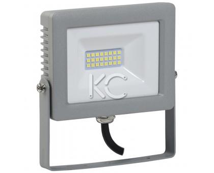 Прожектор LED TV-301-10W-6500K-900Lm-IP65